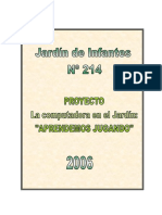 proyecto inf
