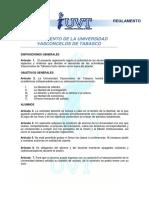 REGLAMENTO UVT.pdf