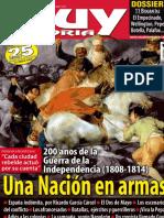 MUY HISTORIA - 014 - La Guerra de La Independencia - Noviembre 2007