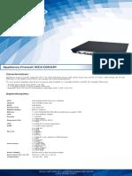 Appliance WEA D50A4P