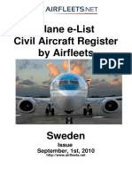 SAAB 340 Brochure | Airlines | Aerospace Engineering