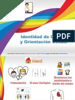 Guía Identidad de Género y Orientación Sexual Amaya Padilla Collado