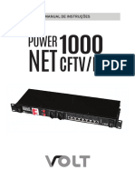 Power Net 1000 Cf Tv