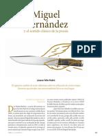 Tello Pedro, Lázaro, Miguel Hernández y el sentido clasico de la poesia.pdf