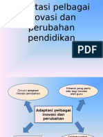 Adaptasi Pelbagai Inovasi dan perubahan.ppt