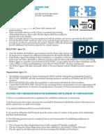 Builder Realtor Agreement