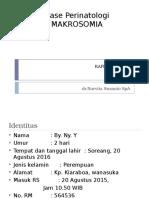 Case Perinatologi KAFIA
