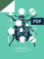 Trejo, Francisco. Los Coleópteros Enfebrecidos. Muestra de Poesía Universitaria de La UACM.