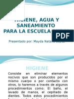HIGIENE, AGUA Y SANEAMIENTO.pptx