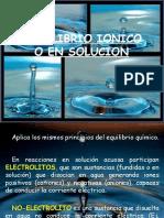 Eq Ionico