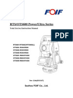 Ts680 User Manual Foif
