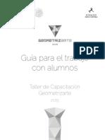 Guia Geometrizarte 2015