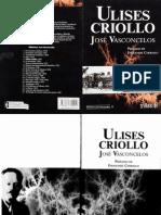 96 Vasconcelos - Ulises Criollo