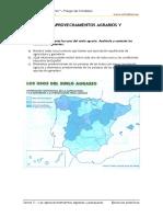 Tema 14 Ejercicios La Actividad Pesquera en España