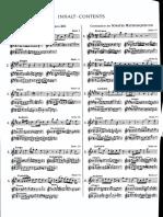 12 Sonatas Melodica