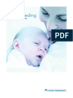 Breastfeeding w Success Manual