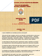 Depositos Skarn (Fer) 16-21