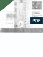 Evaluacion Psicologica  (1)