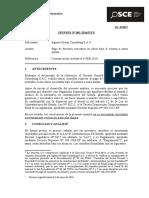 061-16 - InGENIA GROUP CONSULTING - Pago de Diversos Conceptos en Obras Bajo El Sistema a Suma Alzada (T.D. 8220027)