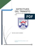 Detectives Del Transito
