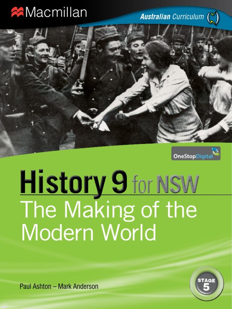 H9 nsw macmillan textbook industrial revolution australia fandeluxe Choice Image