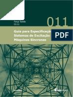 Cigre Brasil 011 SistemasExcitaçao (1)