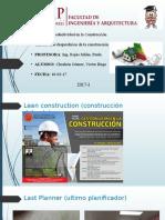 Desperdicios en La Construccion