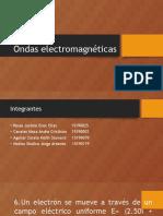 Ondas Electromagneticas Exposicion