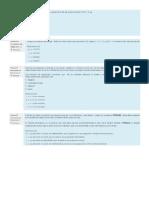 Evaluación Paso 3 - Diferenciación e Integración Numérica y EDO  - MÉTODOS NUMÉRICOS