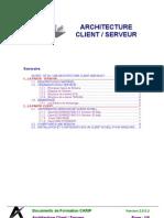 Client Serveur