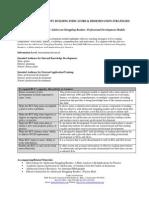 CBI Effective Instruction for Adolescent Struggling Readers PD Module