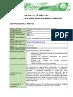 358023 - Implementación de planes de manejo ambiental