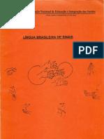 Língua Brasileira de Sinais - Antônio Campos de Abreu