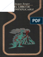 El Libro de lo Inexplicable - Jacques Bergier.pdf