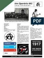 Boletim Operário 441
