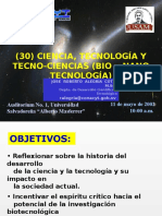 84_020511 RA030 USAM C&T y tecnociencias (bio y nano tecnologYua) (1).ppt