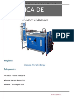 242993098 Banco Hidraulico Mecanica Docx