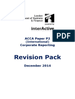 p2 Revision Pack