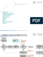 Consolidated Services Process Flow