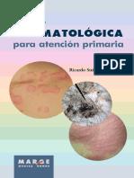 Suarez Fernandez Ricardo - Guia Dermatologica Para Atencion Primaria 1ed