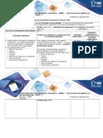 Guía de Actividades Fase 5 Evaluación POA (1)
