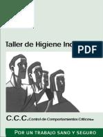 Taller Hi Giene Industrial