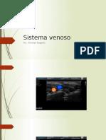 protocolo de sistema venoso