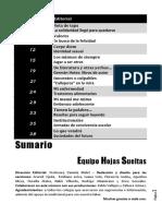 Revista Hojas Sueltas Nro 3