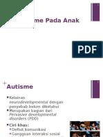 Autisme Pd Anak