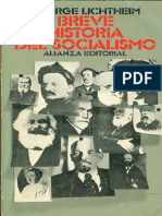 Lichtheim, George - Breve historia del socialismo.pdf