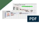 初期安部公房の主題と作品の構造から観た作品系統図
