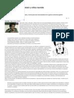 La Paz de Los Empresarios - Renan Vega