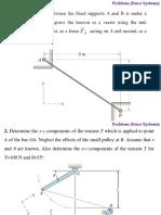 ejercicos de estatica.pdf