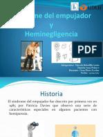 Síndrome Del Empujador.pptx